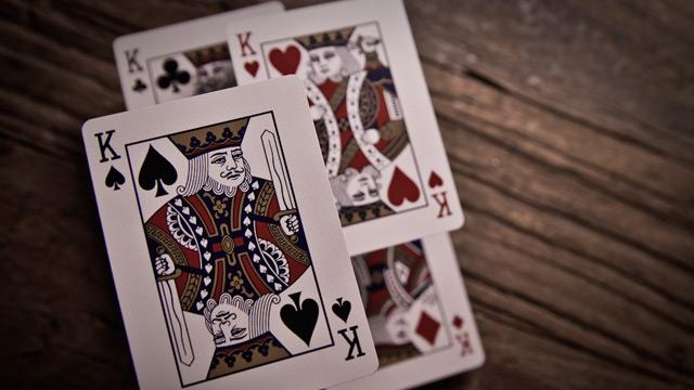 Cards-casino